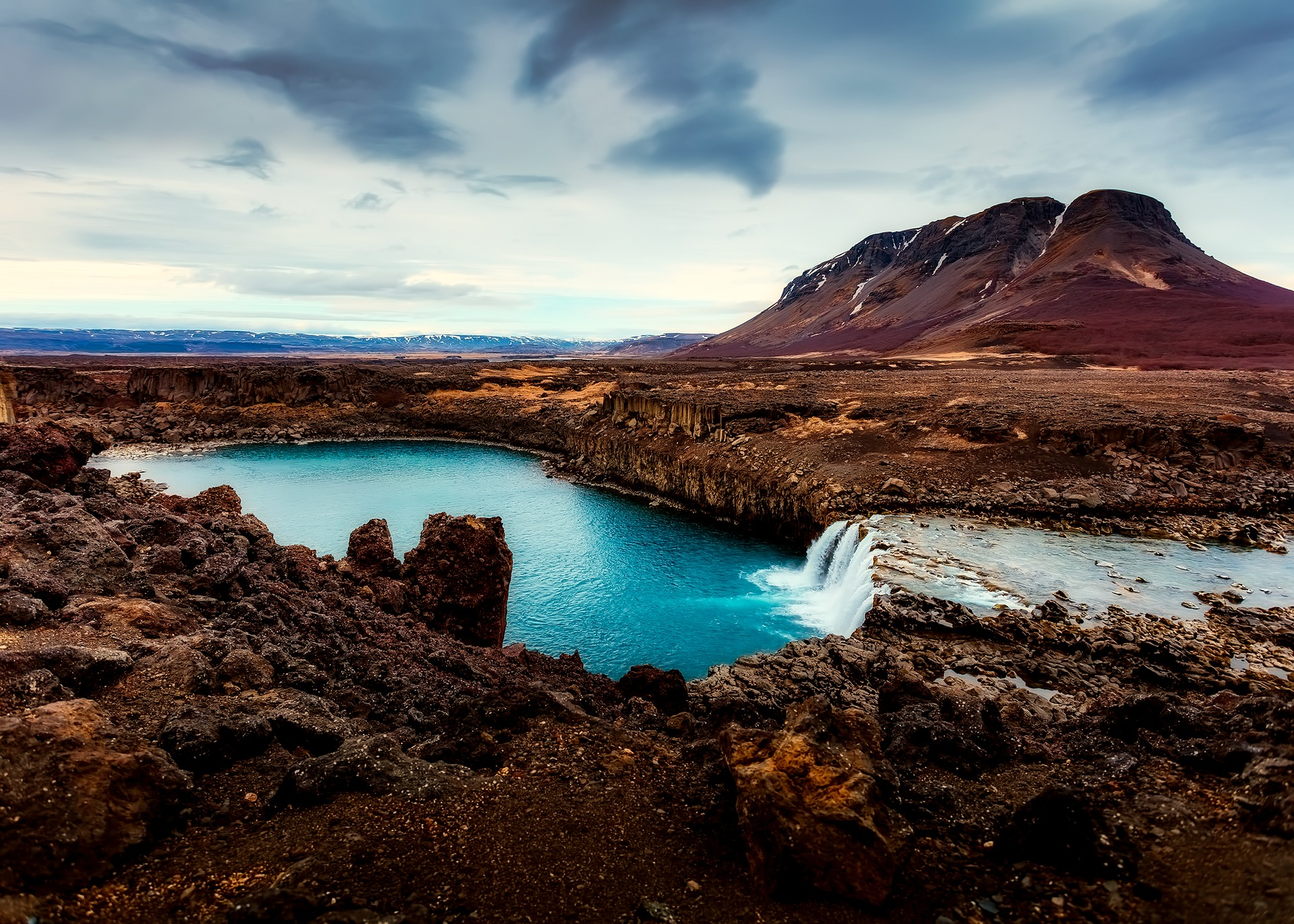 Pack For Your Vacation To Iceland: How To Guide • Vacation.is