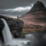 Mount Kirkjufell on Snæfellsnes