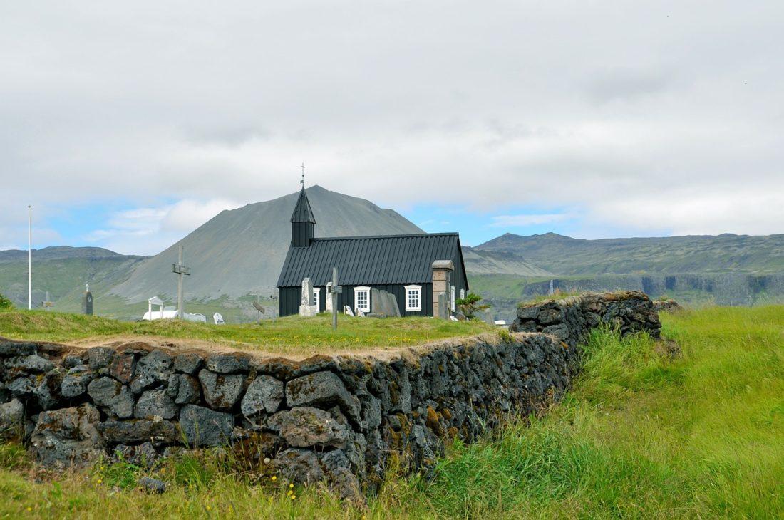 Snæfellsnes Peninsula Tours - day tour booking