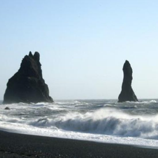 South coast of Iceland tour booking